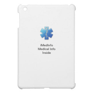iMedInfo iPad Case