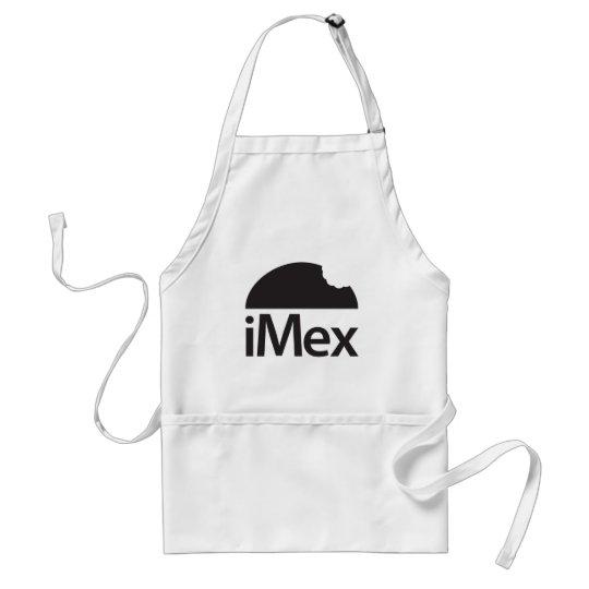 iMex Adult Apron
