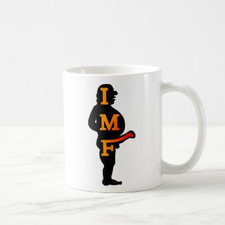 IMF COFFEE MUG