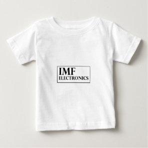 IMF Electronics logo Baby T-Shirt