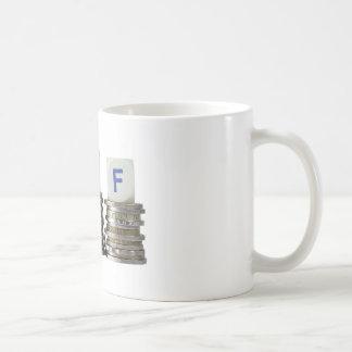 IMF - International Monetary Fund Coffee Mug