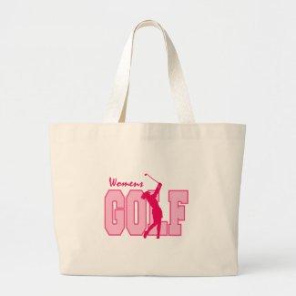 Pink Women's Golf