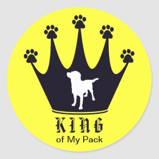 King of the Pack