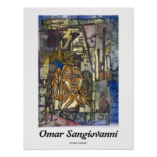 Untitled 13 by Omar Sangiovanni