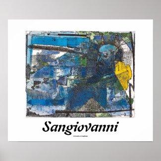 Untitled 3 by Omar Sangiovanni