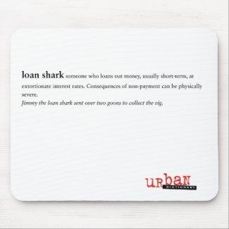 Loan Shark Vig
