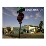 IMG00545-20110602-1659, colinas de oro, CA Postal