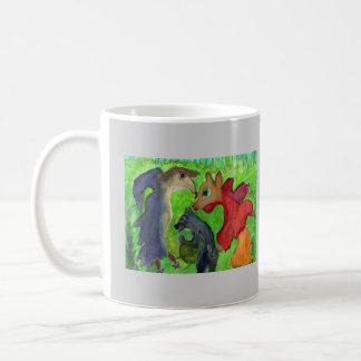 img008, allegro tazas de café