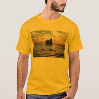 IMG0, Sail Away T-Shirt