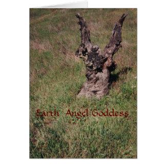 IMG_0003, Earth  Angel Goddess Card