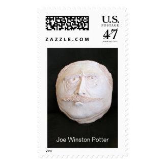 IMG_0008, Joe Winston Potter Postage