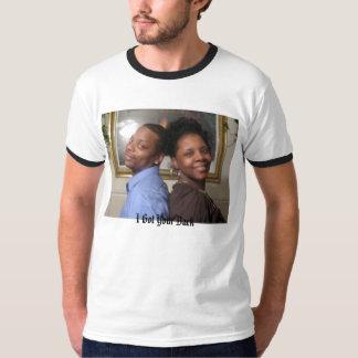 IMG_0009, I Got Your Back T-Shirt