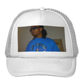 IMG_0060, TRUCKER HAT