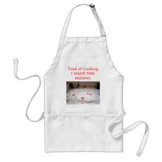 IMG_0092_edited, Tired of Cooking I WANT THIS N... Adult Apron