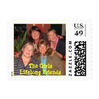 IMG_0111, The GirlsLifelong Friends Postage