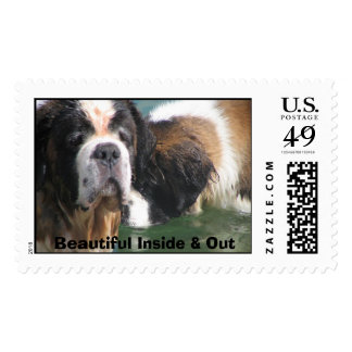 IMG_0120, Beautiful Inside & Out Postage