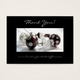 IMG_0130, Eccentric Jewels , Original.Distincti... Business Card