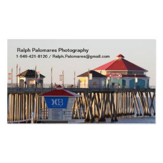 IMG_0148, Ralph Palomares Photography, 1-949-42... Double-Sided Standard Business Cards (Pack Of 100)