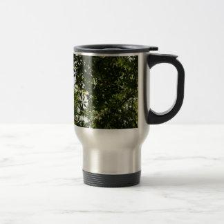 IMG_0171, feel fresh - Customized 15 Oz Stainless Steel Travel Mug