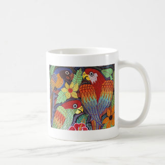 IMG_0190.JPG Birds of Panama Coffee Mug