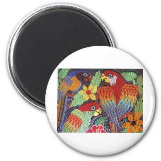 IMG_0190 JPG Birds of Panama Refrigerator Magnets