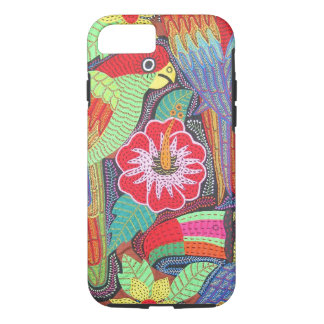IMG_0203.jpg Birds of Panama iPhone 7 Case