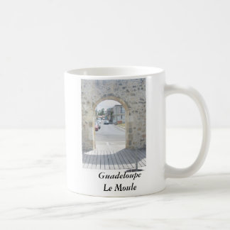 IMG_0212, IMG_0212, Guadeloupe the Mould, Guadel… Coffee Mug