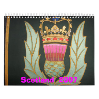 IMG_0243, Scotland  2007 Calendar