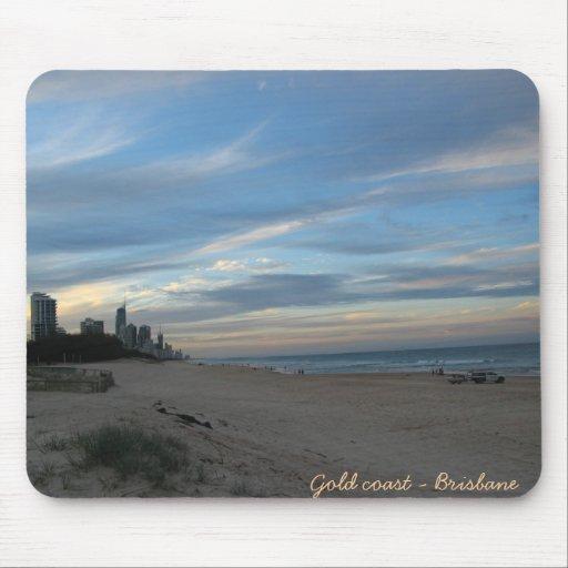 IMG_0255, Gold coast - Brisbane Mouse Pad