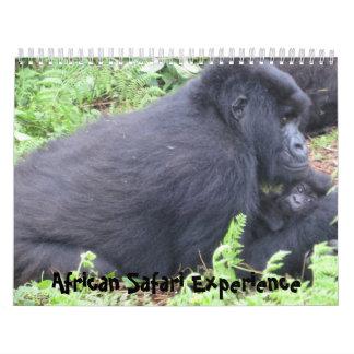 IMG_0290, African Safari Experienc... - Customized Calendars