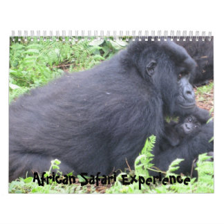 IMG_0290, African Safari Experienc... - Customized Calendar