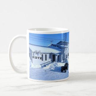 IMG_0319, jg vote for me, KOTZ, KOTZ, 720 AM Coffee Mug