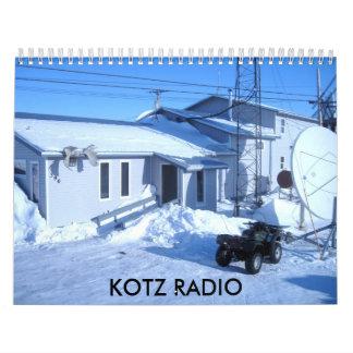 IMG_0319, KOTZ RADIO CALENDAR