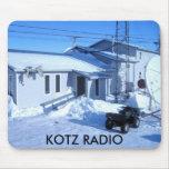 IMG_0319, KOTZ RADIO MOUSE PAD