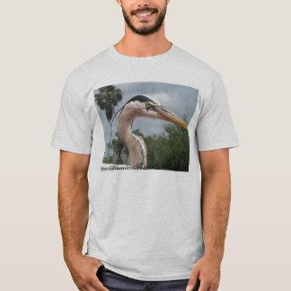 IMG_0389, Florida Feathered Friends - Customized T-Shirt