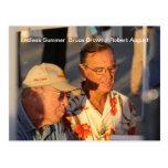 IMG_0399, verano sin fin Bruce Brown/Roberto… Postal