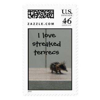IMG_0455.jpg, I lovestreaked tenrecs Stamp