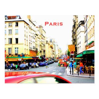 IMG_0455, París Tarjeta Postal