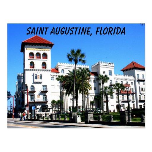 IMG_0463, Saint Augustine, Florida Postcard