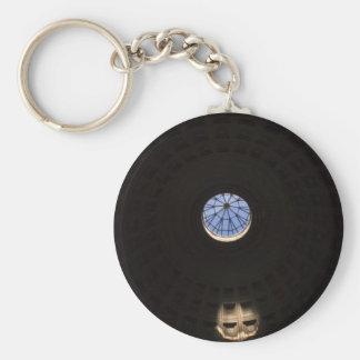 IMG_0567loft Basic Round Button Keychain