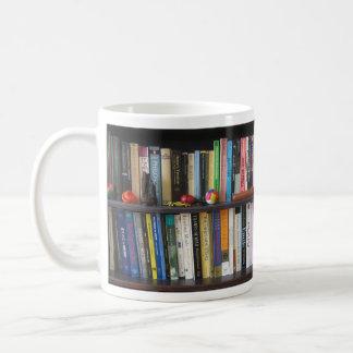 IMG_0581, Lyndon's Three G's:Green Tea.Great bo... Coffee Mug