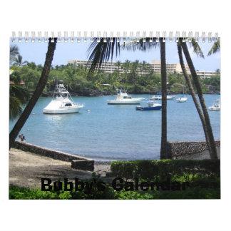 IMG_0711, Bubby's Calendar
