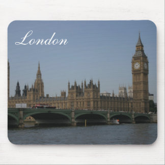 IMG_0801, London Mouse Pad
