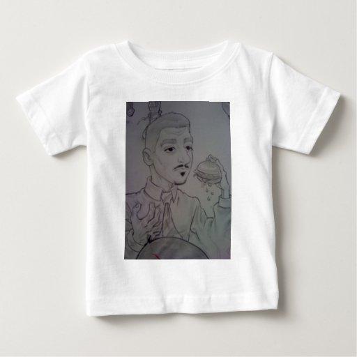 IMG_0941 My Fast Food Baby T-Shirt