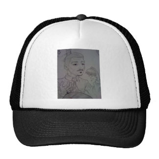 IMG_0941 My Fast Food Trucker Hat