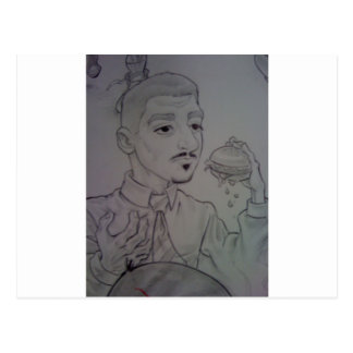 IMG_0941 My Fast Food Postcard