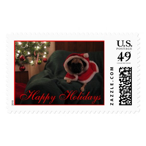 IMG_1048, Happy Holidays Stamps