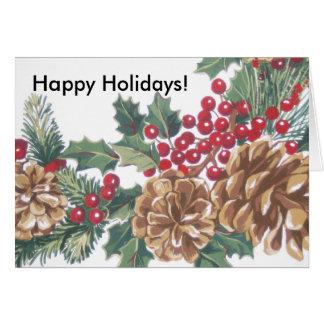 IMG_1094, Happy Holidays! Card