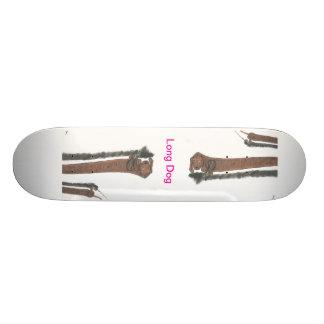 IMG_1107.JPGThe Longest Dog In this World Skate Decks
