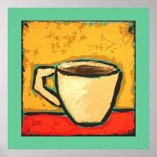 IMG_1163 Ron York tea cup poster